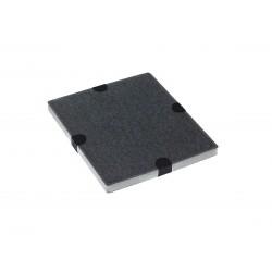 DKF 12-1 Filtar za mirise sa aktivnim ugljenom
