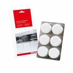 GP DC CX 0061 T Miele tablete za čišćenje vodenog kamenca